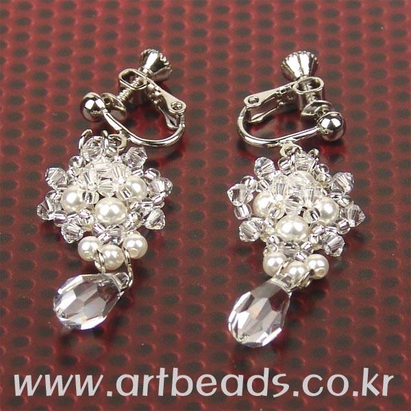 Схемы: Ожерелье Свадебная вечеринка